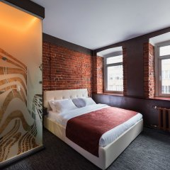 Hotel Kirpich удобства в номере