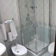 Отель Marinella Италия, Пиццо - отзывы, цены и фото номеров - забронировать отель Marinella онлайн ванная фото 2