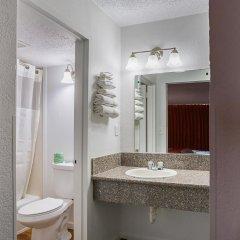 Отель Motel 6 Vicksburg, MS ванная фото 2