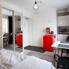 Отель Harmooni Suites Ювяскюля комната для гостей