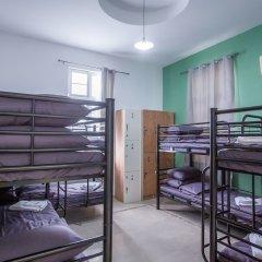 Hostel Bu93 Тель-Авив комната для гостей фото 5