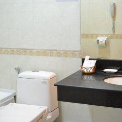 Отель Santa 2 Ханой ванная фото 2