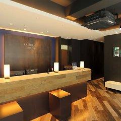Отель Residence Hotel Hakata 7 Япония, Хаката - отзывы, цены и фото номеров - забронировать отель Residence Hotel Hakata 7 онлайн фото 16