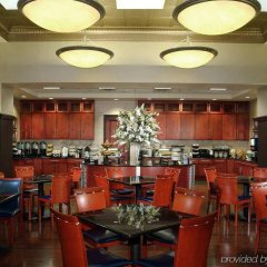 Отель Homewood Suites by Hilton Indianapolis Downtown питание