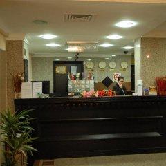 Deebaj Al Khabisi Plaza Hotel сауна