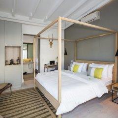 Отель Cape Diem Lodge Кейптаун комната для гостей фото 2