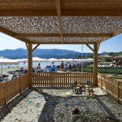 Отель Roda Beach Resort & Spa Корфу фото 7