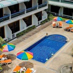 Отель Delicious Residence детские мероприятия фото 2