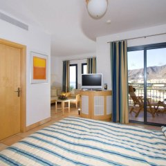 Отель Playitas Hotel - Sports Resort Испания, Антигуа - 1 отзыв об отеле, цены и фото номеров - забронировать отель Playitas Hotel - Sports Resort онлайн комната для гостей фото 5