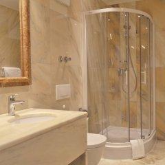 Grand Hotel Palladium Munich Мюнхен ванная фото 2