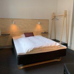 Hotel Gammel Havn - Good Night Sleep Tight комната для гостей фото 3