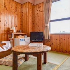 Отель Oyado Tsuruya Якусима сауна