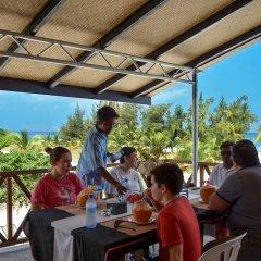 Отель Maldives Seashine Guesthouse Мальдивы, Хураа - отзывы, цены и фото номеров - забронировать отель Maldives Seashine Guesthouse онлайн балкон