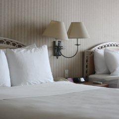 Отель Crowne Plaza San Pedro Sula удобства в номере