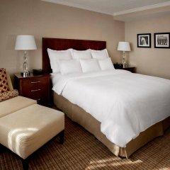 Отель New York Marriott Downtown США, Нью-Йорк - отзывы, цены и фото номеров - забронировать отель New York Marriott Downtown онлайн комната для гостей