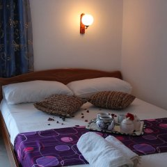 Hotel Boston Саранда в номере