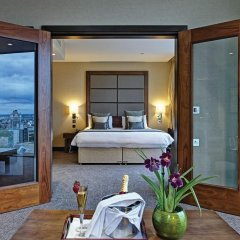 Leonardo Royal Hotel London Tower Bridge в номере фото 2
