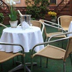 Отель Rezydencja Solei Польша, Познань - отзывы, цены и фото номеров - забронировать отель Rezydencja Solei онлайн питание фото 3