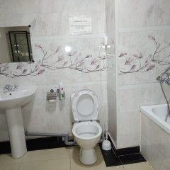 Hotel Rica ванная фото 2
