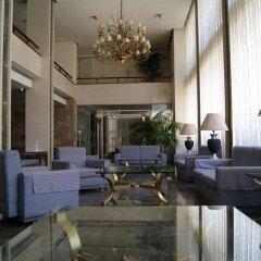 Отель Ilisia интерьер отеля