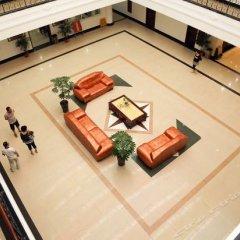 JingGangShanHongGe Hotel развлечения