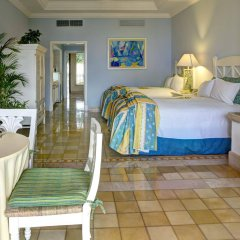 Отель Pueblo Bonito Emerald Bay Resort & Spa - All Inclusive комната для гостей фото 3