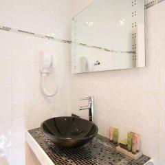 Отель Hôtel Atelier Vavin ванная фото 2