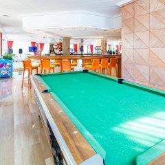 Отель THB Gran Playa - Только для взрослых гостиничный бар