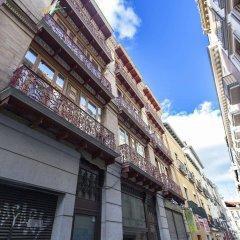 Отель Santa Ana Apartamentos