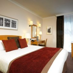 ibis Styles Manchester Portland Hotel (Newly refurbished) комната для гостей фото 5