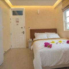 Отель City Grand by Rivers Мальдивы, Мале - отзывы, цены и фото номеров - забронировать отель City Grand by Rivers онлайн комната для гостей фото 5