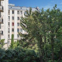 Отель P&O Apartments Sandomierska 2 Польша, Варшава - отзывы, цены и фото номеров - забронировать отель P&O Apartments Sandomierska 2 онлайн