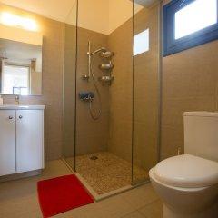 Отель Electra Villa ванная