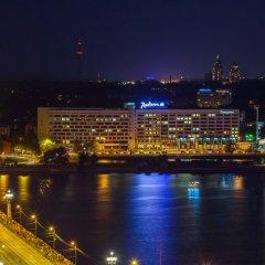 Radisson Blu Daugava Hotel фото 4