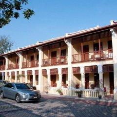 Отель 1926 Heritage Hotel Малайзия, Пенанг - отзывы, цены и фото номеров - забронировать отель 1926 Heritage Hotel онлайн фото 8