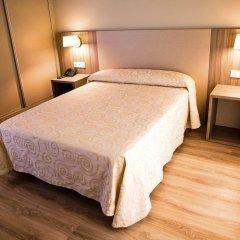 Отель Restaurante Villa Ceutí Испания, Ориуэла - отзывы, цены и фото номеров - забронировать отель Restaurante Villa Ceutí онлайн комната для гостей фото 2