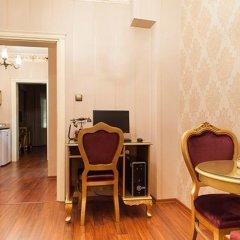 Art Suites Hotel удобства в номере