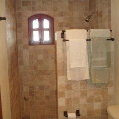 Отель Villa Vista del Mar Querencia Мексика, Сан-Хосе-дель-Кабо - отзывы, цены и фото номеров - забронировать отель Villa Vista del Mar Querencia онлайн ванная фото 2