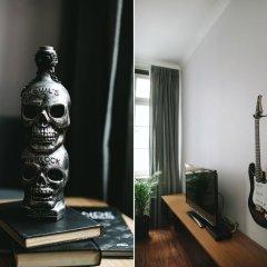 Отель Blue Buddy - Hard Rock комната для гостей фото 3