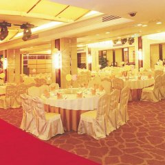 Foshan Shunde Grandlei Hotel фото 2