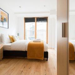 Отель Platinum Apartment next to London Bridge 9995 Великобритания, Лондон - отзывы, цены и фото номеров - забронировать отель Platinum Apartment next to London Bridge 9995 онлайн комната для гостей фото 3
