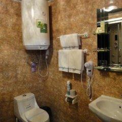 Гостиница Classik в Уссурийске отзывы, цены и фото номеров - забронировать гостиницу Classik онлайн Уссурийск ванная