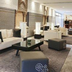 Отель Hôtel la Tour Hassan Palace Марокко, Рабат - отзывы, цены и фото номеров - забронировать отель Hôtel la Tour Hassan Palace онлайн интерьер отеля фото 3