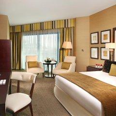Отель Roda Al Bustan комната для гостей фото 4