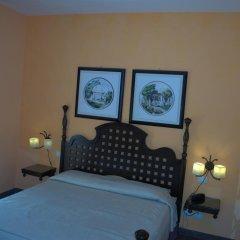 Hotel dei Coloniali Сиракуза комната для гостей фото 2