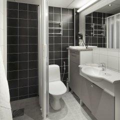 Отель Rento Финляндия, Иматра - - забронировать отель Rento, цены и фото номеров ванная фото 3