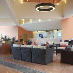 Отель Raintrees Club Regina Los Cabos Мексика, Сан-Хосе-дель-Кабо - отзывы, цены и фото номеров - забронировать отель Raintrees Club Regina Los Cabos онлайн интерьер отеля