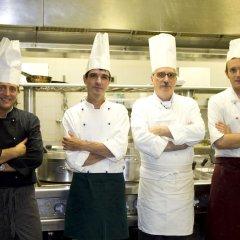 Отель Abano Ritz Hotel Terme Италия, Абано-Терме - 13 отзывов об отеле, цены и фото номеров - забронировать отель Abano Ritz Hotel Terme онлайн питание фото 2