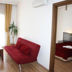 Dedeoglu Hotel Турция, Фетхие - отзывы, цены и фото номеров - забронировать отель Dedeoglu Hotel онлайн комната для гостей фото 3