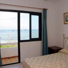 Отель Hostal Talamanca комната для гостей фото 3